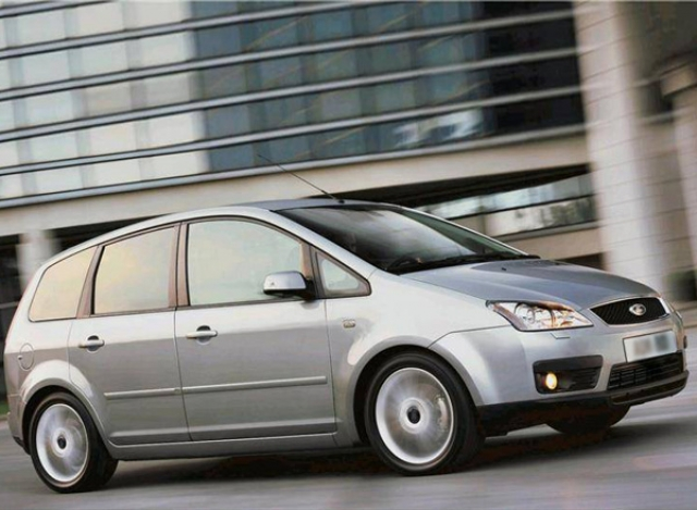 Ford C-Max - 2007